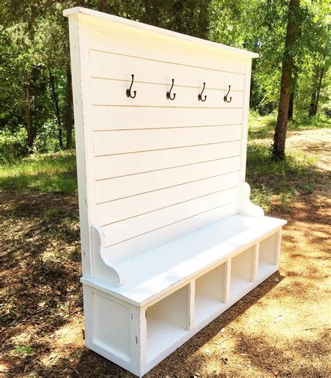 woodworking bench home decor mudroom decor