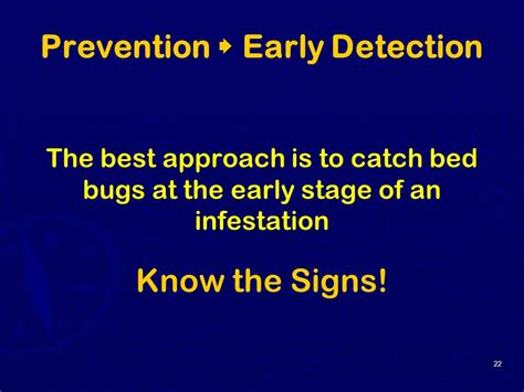 bed bugs in the workplace bed bugs other annoying issues in the workplace ppt