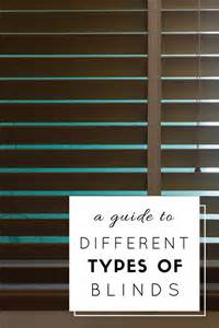 type of blinds a guide to different types of blinds wasatch shutter