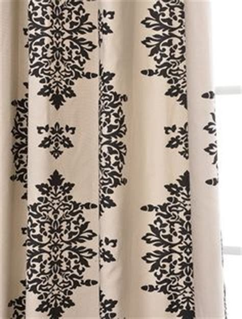 black and tan curtains my search for tan and black curtains on pinterest