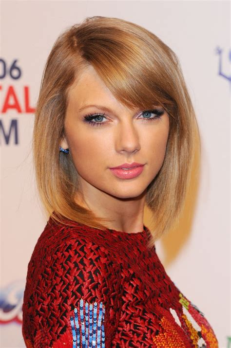 taylor swift new haircut taylor swift new haircut 2014 grammys www pixshark com
