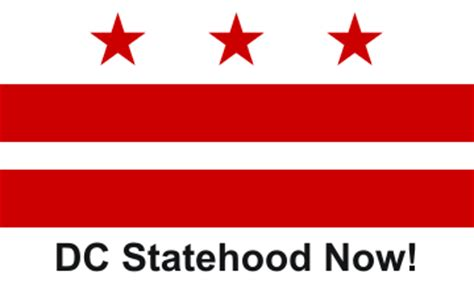 Kaos Washington Dc Flag 2 d c statehood green flag u s