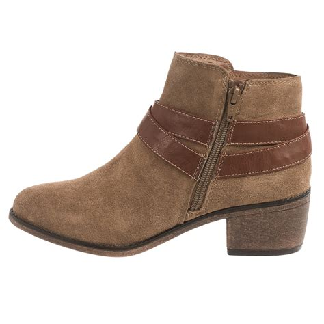 white mountain yonder ankle boots for save 69