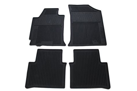genuine nissan all season floor mats 2010 2013 altima coupe nissan race shop