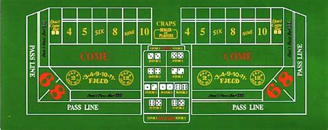 craps table layout www pixshark com images galleries