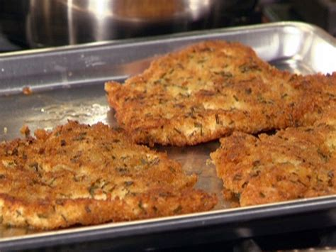 cal oven fried chicken cutlets recipegreatcom