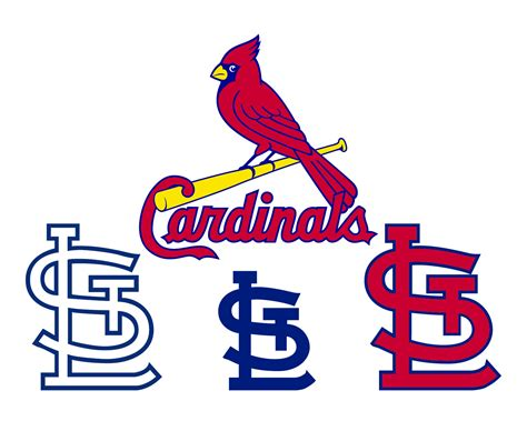 st louis cardinals cut files st louis cardinals svg files st