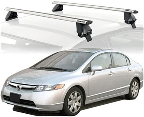 2004 Honda Civic Roof Rack by 2004 Honda Civic Roof Rack 28 Images Rack Outfitters Honda Civic 2 Dr Coupe Thule Rapid