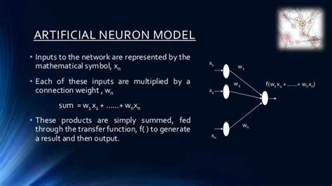 Artificial Neural Network Neural Network Ppt Template Free