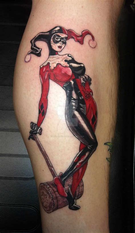tattoo dc dc comic tattoos for ideas and inspiration for guys