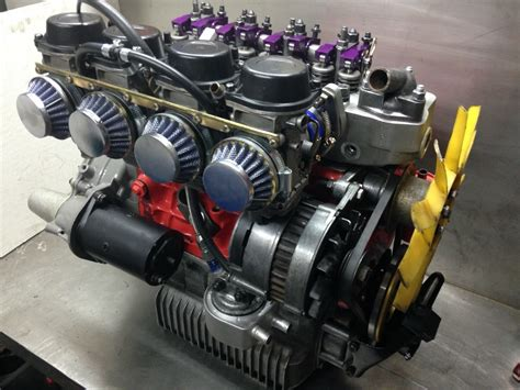 Mini Cooper Motorradmotor by Pin Link Huang Auf Mini Engines