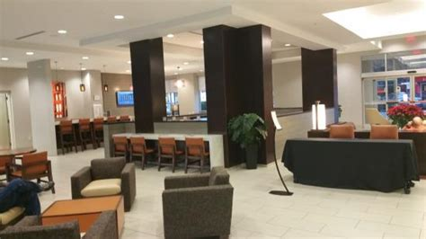 hyatt house north hills lobby area picture of hyatt house raleigh north hills raleigh tripadvisor