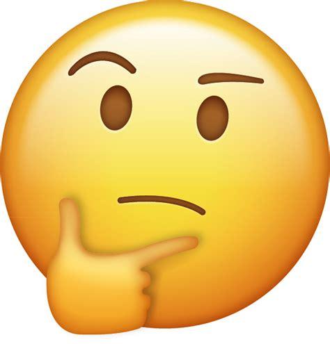 emoji thinking download new emoji icons in png ios 10 emoji island