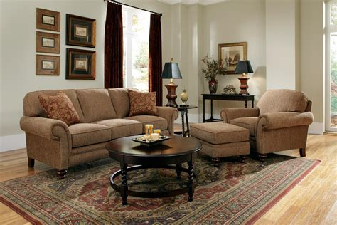 broyhill living room broyhill furniture larissa stationary living room group
