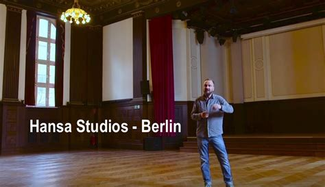recording studio berlin a tour of berlin s hansa studios bobby owsinski s