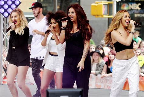 little mix show little mix picture 90 the today show welcomes little mix