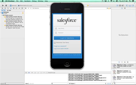 sign in mobile implementing single sign on in mobile applications with
