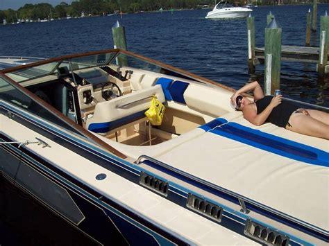 miami vice stinger boat chris craft stingers panama city beach 390