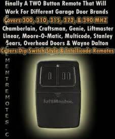 buy liftmaster 375lm klik1u universal 375lm garage door