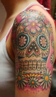 Com img src http www tattoostime com images 267 sugar skull and