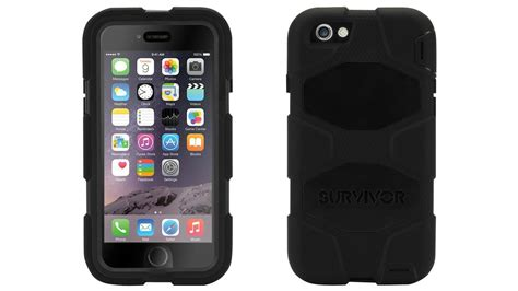 best iphone 6 and 6s cases keep your smartphone safe expert reviews