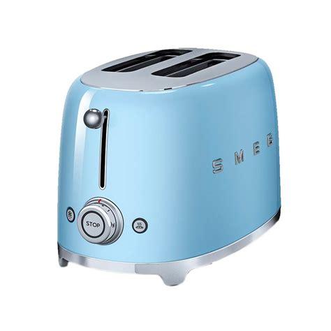 prezzo tostapane smeg tostapane 2 fette azzurro estetica anni 50