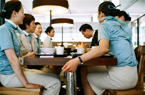 Side Effects Of Flying For Cabin Crew by Korean Air Fasten Your Seatbelts The O