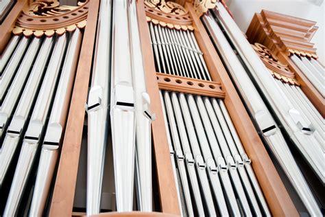 Organ Concert Brings To Audiences Organ Concert 20th Anniversary Of The Dobson Organ At