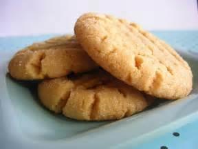 the busty baker mini throwdown peanut butter cookies