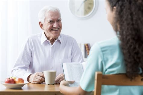 senior comfort services one on one senior care home health care service in san