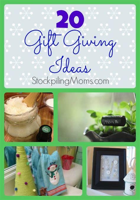 15 handmade christmas gifts to start making now
