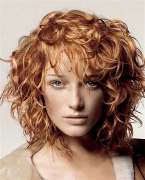 haircuts and colors for curly hair 15 short haircuts for curly frizzy hair short hairstyles
