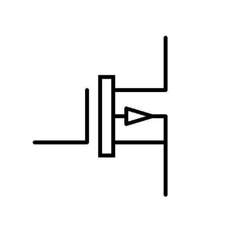 transistor mosfet historia mosfet