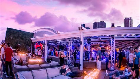 top bars miami best rooftop bars in miami south beach magazine