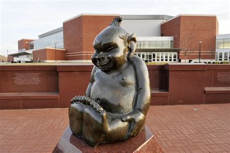 billiken figures what is a billiken slu