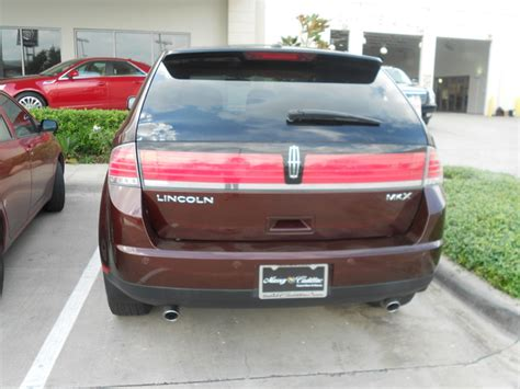 lincoln mkx 2009 reviews 2009 lincoln mkx pictures cargurus