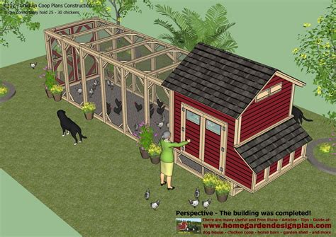 chicken house design plans home garden plans l102 chicken coop plans construction chicken coop design how