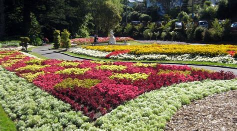Why Are Botanical Gardens Important Ooty The Most Pleasant Hill Station In South India