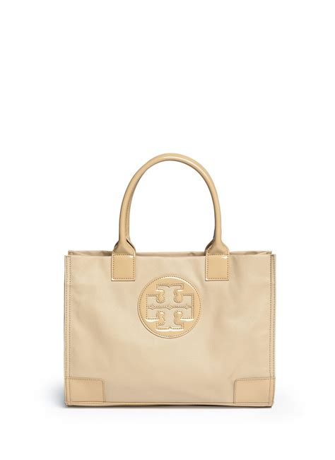 Burch Tote Vs Steve Madden Bag by Burch Ella Mini Tote In Lyst