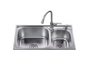 double kitchen sink trademaster