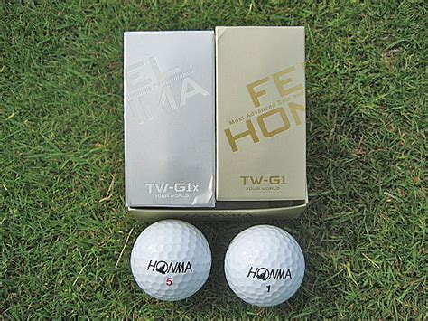 Honma Tw G1x Golf 本間ゴルフ tw g1 tw g1x スピードウッシュ ゴルフ体験主義 nikkansports