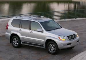 2009 Lexus Gx 470 Luxury Automobiles