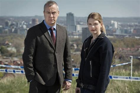 dci banks thanks for ruining dci banks morning britain