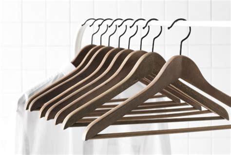 ikea wardrobe hanger hangers coat hooks ikea