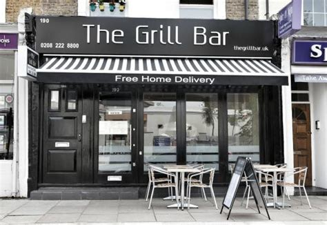 top of the hill bar and grill the grill bar london restaurant reviews phone number