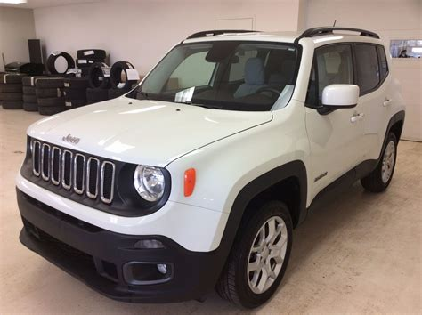 2015 jeep renegade accessories used 2015 jeep renegade north 4x4 d 201 marreur bluetooth in