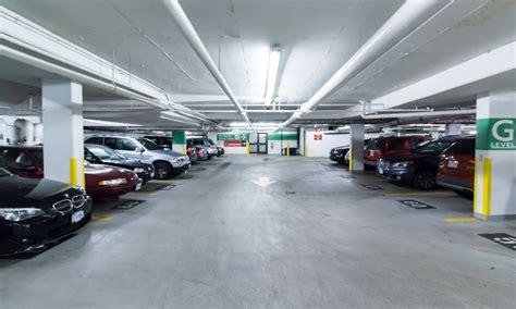 garage vancouver pivotal building parking garage vancouver parking impark