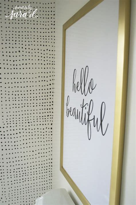 bathroom stencils free 1000 ideas about bathroom printable on pinterest