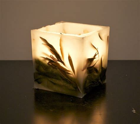 Handmade Candle Holders Ideas - 1000 ideas about handmade candle holders on