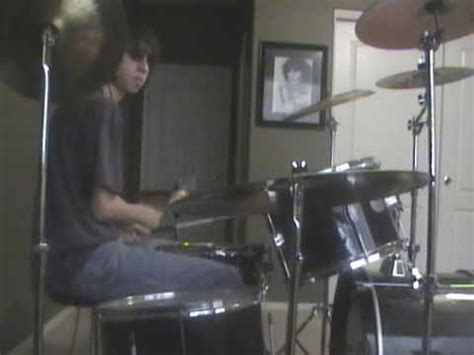 Bound For The Floor by Local H Bound For The Floor Drum Cover